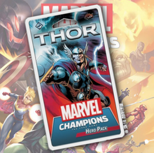 Load image into Gallery viewer, Thor (Marvel Champions LCG)