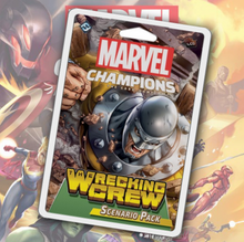 Load image into Gallery viewer, Wrecking Crew (Marvel Champions LCG)