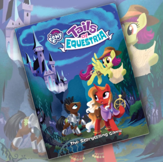 Tails of Equestria MLP RPG