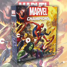 Load image into Gallery viewer, Marvel Champions LCG
