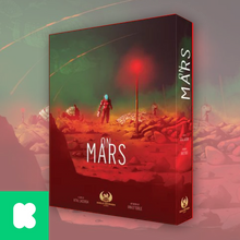 Load image into Gallery viewer, On Mars (KS)