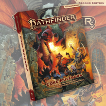 Load image into Gallery viewer, Pathfinder RPG Second Edition Core Rulebook