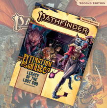 Load image into Gallery viewer, Extinction Curse Adventure Path (Pathfinder RPG Second Edition)