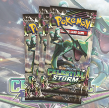 Load image into Gallery viewer, Celestial Storm Booster