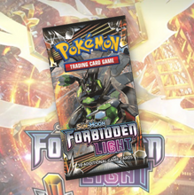 Load image into Gallery viewer, Forbidden Light Booster