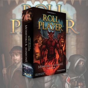 Roll Player: Monsters & Minions Exp