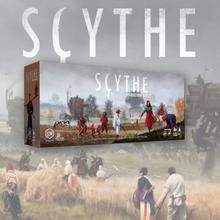 Load image into Gallery viewer, Scythe - Invaders from Afar