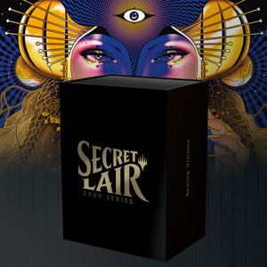 Secret Lair - Seeing Visions
