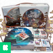 Load image into Gallery viewer, Tang Garden Deluxe KS Bundle