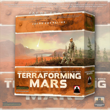 Load image into Gallery viewer, Terraforming Mars
