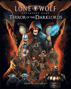 Terror of the Darklords