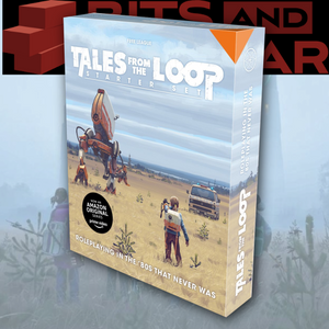 Tales from the Loop Starter Box (Tales From the Loop RPG)