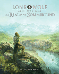 Realm of Sommerlund