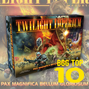 Twilight Imperium (Fourth Edition)