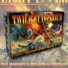 Load image into Gallery viewer, Twilight Imperium (Fourth Edition)