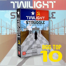 Load image into Gallery viewer, Twilight Struggle Deluxe Edition