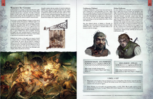 Load image into Gallery viewer, Warhammer Fantasy Starter Set
