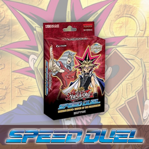 Match of the Millennium/Twisted Nightmares Speed Duel Deck