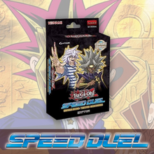 Load image into Gallery viewer, Match of the Millennium/Twisted Nightmares Speed Duel Deck