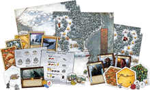 Load image into Gallery viewer, Catan: A Game Of Thrones Brotherhood of the Watch