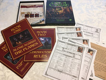 Load image into Gallery viewer, Call Of Cthulhu RPG Starter Set