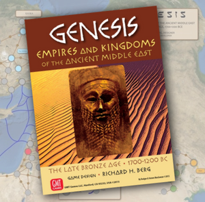 Genesis Empires and Kingdoms of the Ancient Middle East