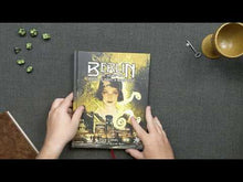 Load and play video in Gallery viewer, Berlin: The Wicked City (Call of Cthulhu Supplement)