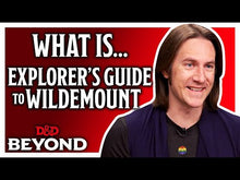 Load and play video in Gallery viewer, Explorers Guide to Wildemount (Dungeons & Dragons)