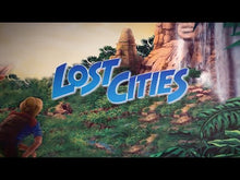 Load and play video in Gallery viewer, Lost Cities: the Boardgame