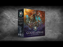Load and play video in Gallery viewer, Court of the Dead: Mourner's Call
