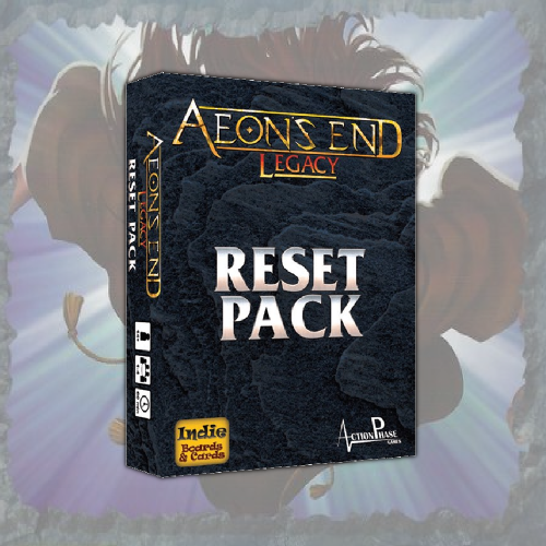 Aeons End: Legacy Reset
