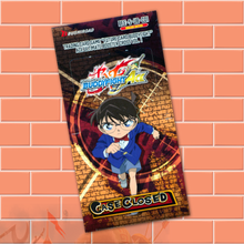 Load image into Gallery viewer, Buddyfight Ace: Case Closed Booster Box