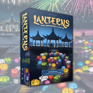 Lanterns: The Harvest Festival The Emperor's Gifts