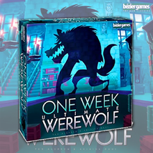 Load image into Gallery viewer, One Week Ultimate Werewolf