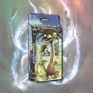 Forbidden Light Starter Deck: Tropical Takedown