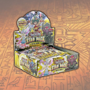 Star Pack: Battle Royal Booster Box