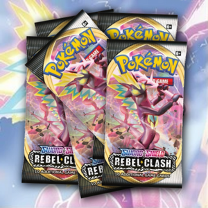Rebel Clash Booster