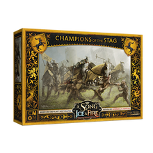 Load image into Gallery viewer, Baratheon Champions of the Stag: A Song Of Ice and Fire Exp.