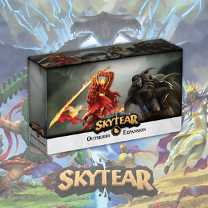 Skytear: Outsiders Faction