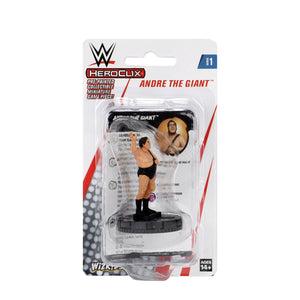 WWE HeroClix - Andre the Giant (Wave 1)