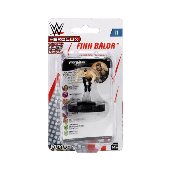 WWE Heroclix - Finn Balor (Wave 1)