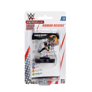WWE HeroClix - Roman Reigns (Wave 1)