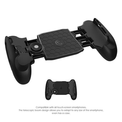 GameSir F1 for Android & iPhone (EXTENDED GRIP)
