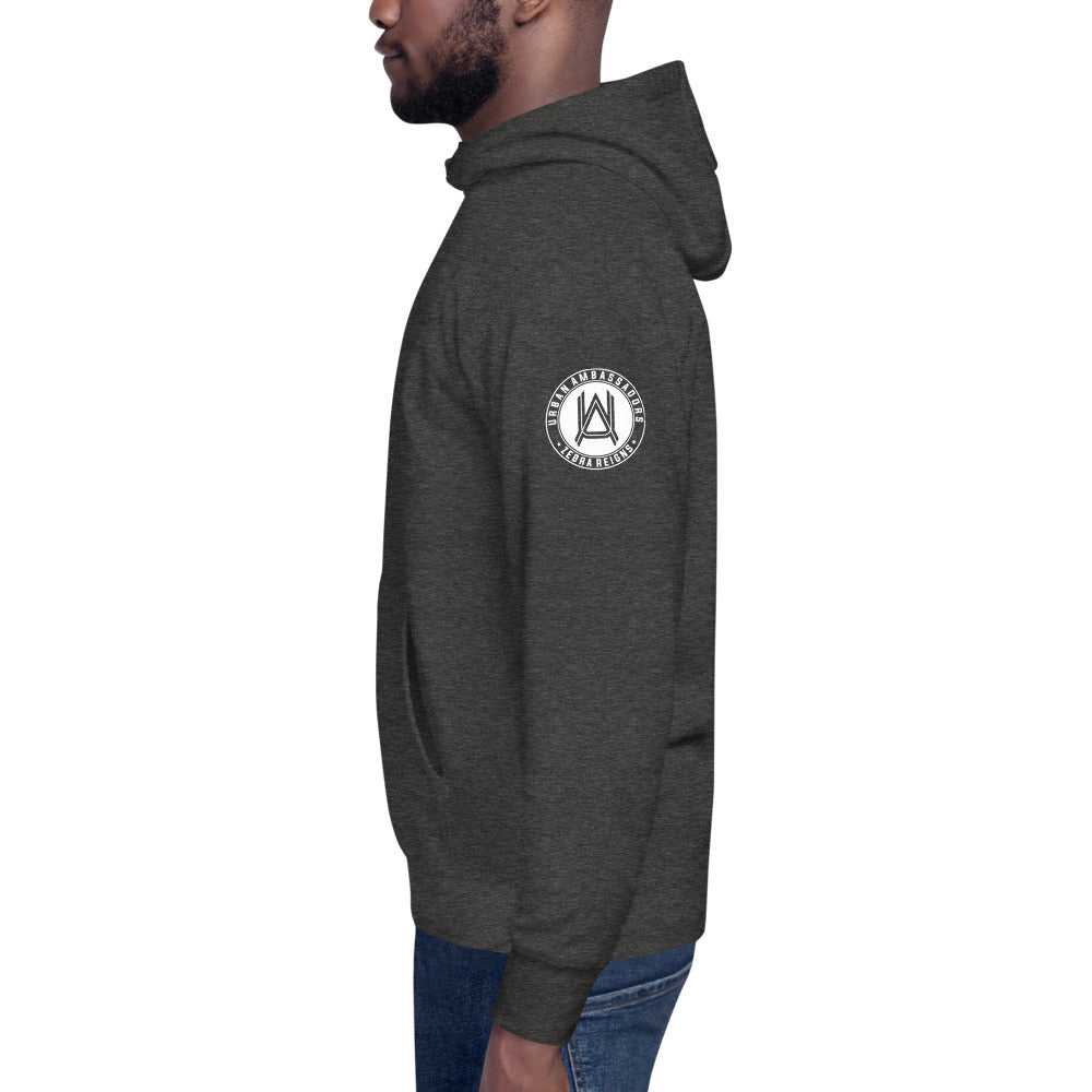 The 1619 Project Unisex Hoodie