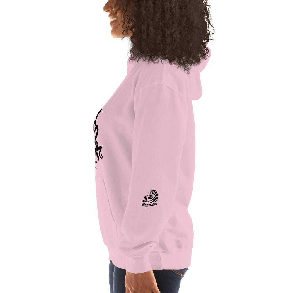 BLM Battledress Hoodie Wear