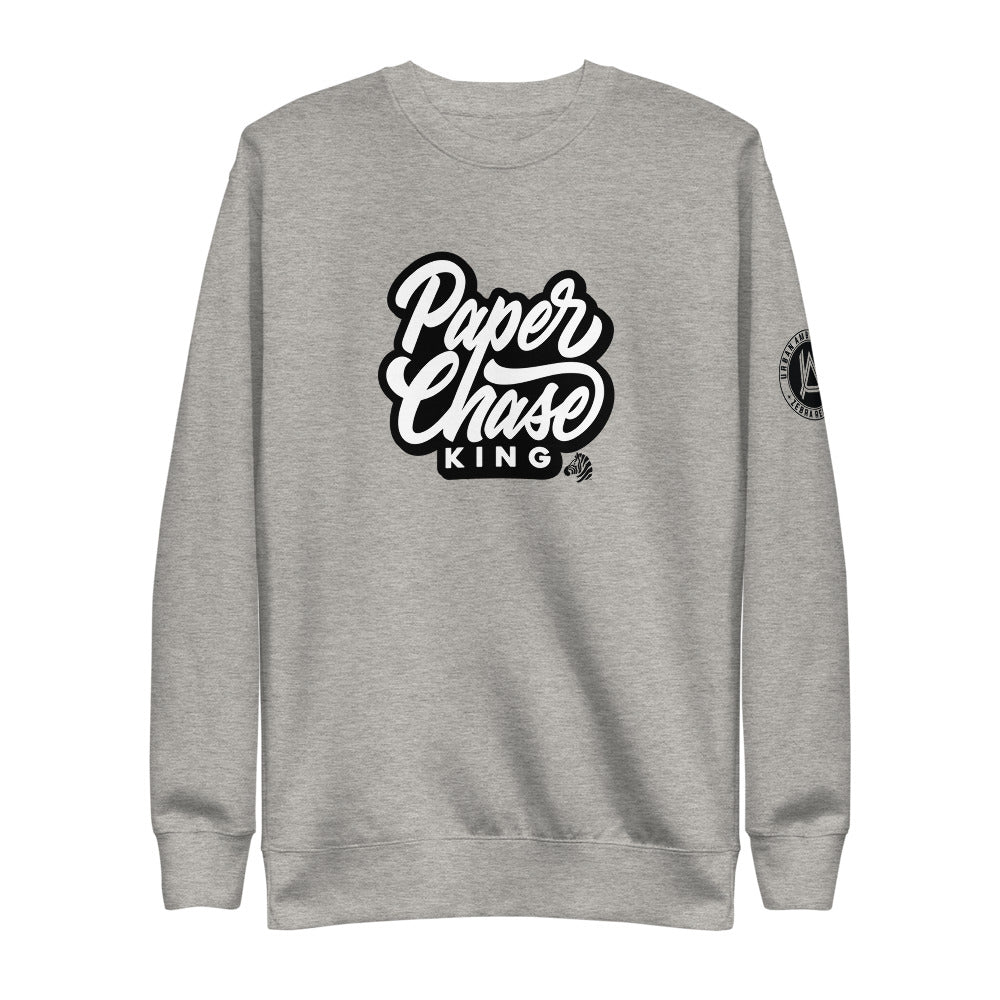 PAPER CHASE KING FLEECE PULLOVER