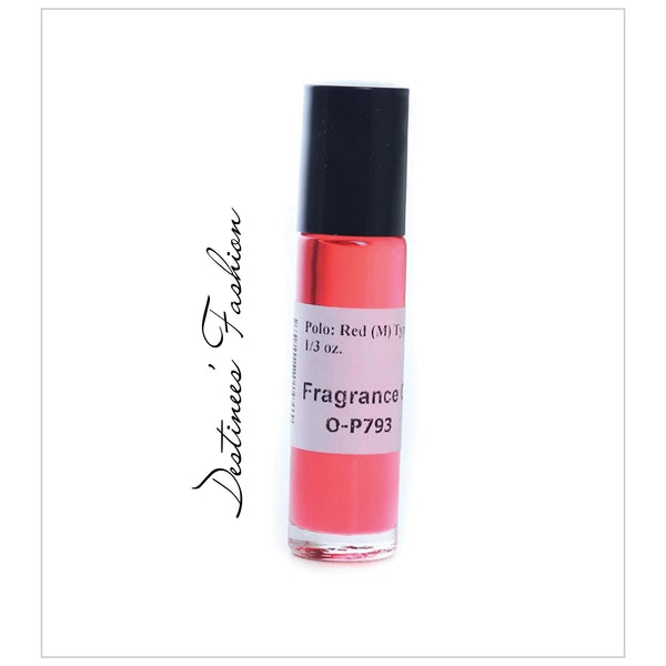 Polo Red Fragrance Oil
