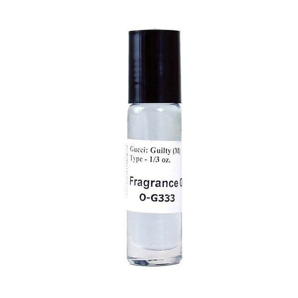 Gucci-Gulity Fragrance Oil (M)