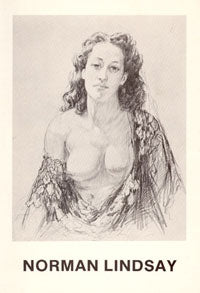 Norman Lindsay: Pencil Portraits and Single Figure Nudes