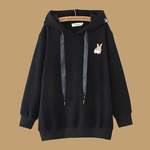 Fashion Long Sleeve Hoodies